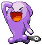 ソーナンス(紫)