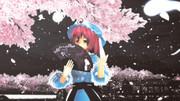 桜舞い散る夜に【ニコ楽祭・花見】