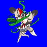 【異形フレンズ】リカオン型セルリアン