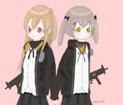 UMP姉妹