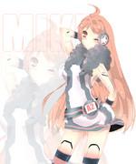 MIKIちゃん