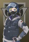 Rainbowsix:Siege IQ