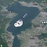 琵琶ッ湖パス