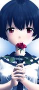 ミコと薔薇