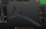 Colonial Viper Mk-VII :GALACTICA/ギャラクティカ