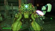 ファイアーボール Fallout4 その3