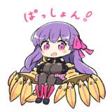 ぱっしょん