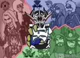 【身内ネタ】Fate/TRPG another -Be The One-
