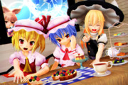 【レミフラ!】タルト 食べようぜ!