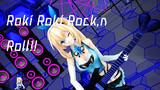 ロックロール!Akari