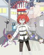 Fate/Zero復刻イベ記念