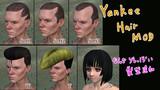 Yankee Hair MOD
