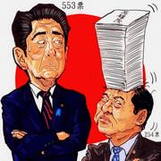 自民党総裁選挙