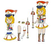 【マーチング】千賀式ジャガー