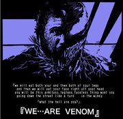 ヴェノム-VENOM-