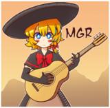 MGR Birthday