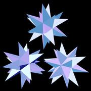 大星型十二面体
