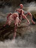 【脳仕掛けの楽園】肉の国の狂兵士
