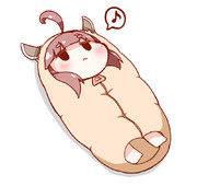 移動式きりたんぽ型寝袋装着きりたん
