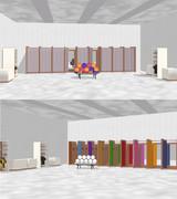 Fitting _Room【ステージ配布】