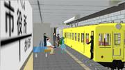 近いからチカテツ 名古屋に地下鉄開業