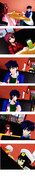 【すいまじ】赤木 零と神風【赤城組】