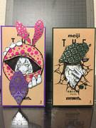 meiji THE chocolate Art