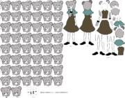 卵(クッキー☆)全身+分割素材+表情集+表情作成キット.pdf