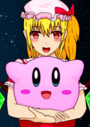 悪魔の妹とピンクの悪魔