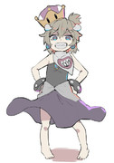 クッパ姫Jr