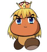 クリボー姫