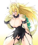 ギガクッパ姫