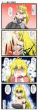 クッパ姫とピーチ姫