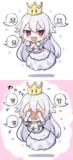 キングテレサ姫~