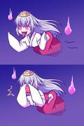 キングテレサ姫 巫女