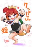 クッパJr姫