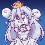 キングテレサ姫に向いてみた