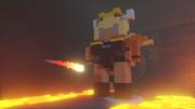 LEGO®ワールドでクッパ姫