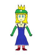 ルイージ姫