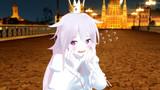 キングテレサ姫 MMD版