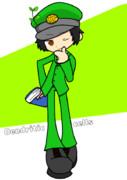 【リクエスト#18】ぷよぷよ風 樹状細胞さん