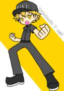 【リクエスト#19】ぷよぷよ風 キラーT細胞さん