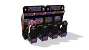 Arcade Multiplayer