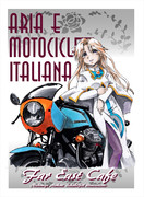 Moto Guzzi Le Mans Ⅰ
