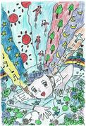 6月の人魚姫!