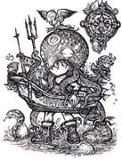 蛸壺丸(塗)