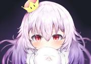 キン照れ姫