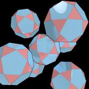 二十・十二面体2