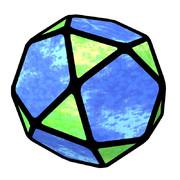 二十・十二面体3