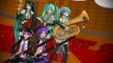 吹奏楽女子、事後